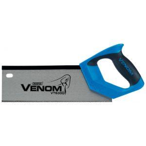 Draper - Draper Venom® Double Ground 300mm Tenon Saw