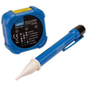 Draper - Socket and Voltage Testers (600V)