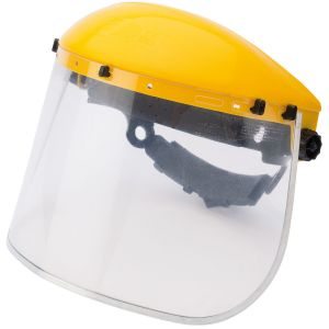 Draper - Protective Faceshield to BS2092/1 Specification