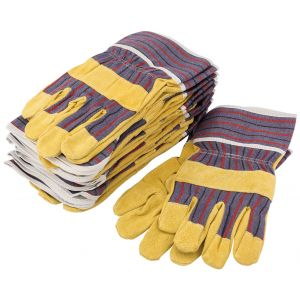 Draper - Riggers Gloves - Pack of Ten
