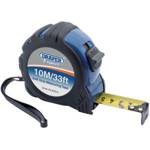 Draper - 10M/33ft Professional Measuring Tape