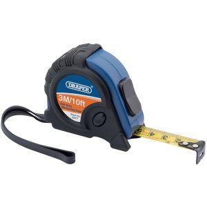 Draper - Professional Measuring Tape (3M/10ft)