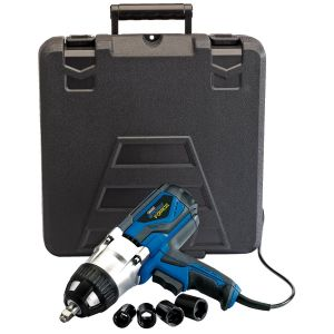 "Draper - 1/2"" Impact Wrench Kit"