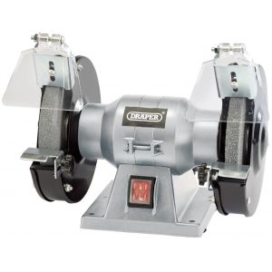 Draper - 150mm Bench Grinder (150W)