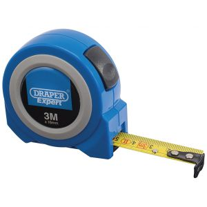 Draper - Measuring Tape (3M/10ft x 16mm)