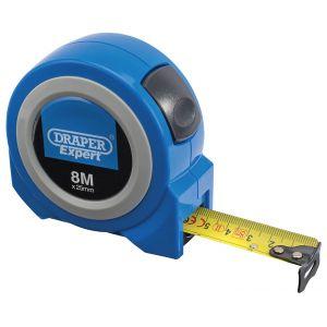 Draper - Measuring Tape (8M/26ft x 25mm)