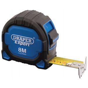 Draper - Measuring Tape (8M/26ft x 27mm)