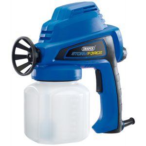 Draper - Draper Storm Force® Spray Gun (80W)