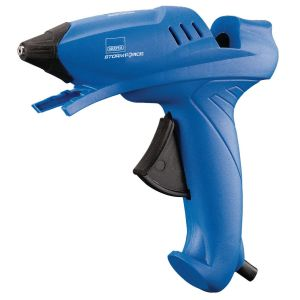 Draper - Draper Storm Force® Glue Gun with Six Glue Sticks (100W)