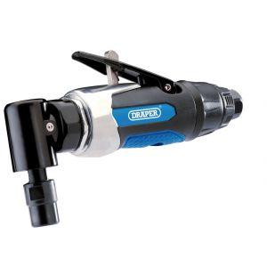 Draper - 90° Compact Air Die Grinder (6mm)