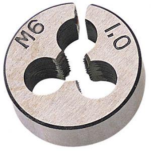 "Draper - 1"" Outside Diameter 6mm Coarse Circular Die"