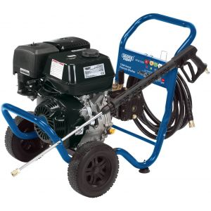 Draper - Petrol Pressure Washer (13HP)