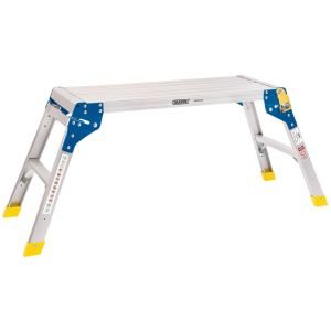 Draper - 2 Step Aluminium Working Platform