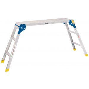 Draper - 3 Step Aluminium Working Platform