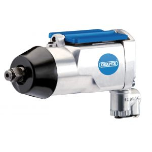 """Draper - Butterfly Type Air Impact Wrench (3/8"""" Sq. Dr.)"""