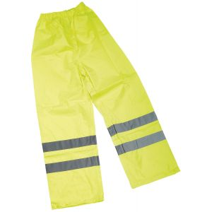 Draper - High Visibility Over Trousers - Size L