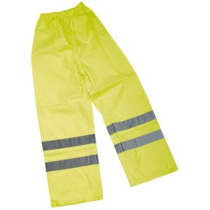 Draper - High Visibility Over Trousers - Size XL