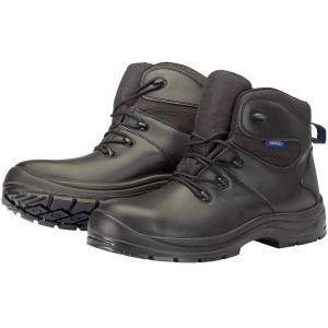 Draper - Waterproof Safety Boots Size 8 (S3-SRC)