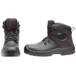 Draper - Waterproof Safety Boots Size 10 (S3-SRC)