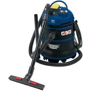 Draper - 35L 1200W 110V M-Class Wet and Dry Vacuum Cleaner