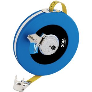 Draper - 30M/100ft Steel Measuring Tape