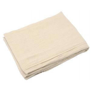 Draper - 3.6 x 2.7M Lightweight Cotton Dust Sheet
