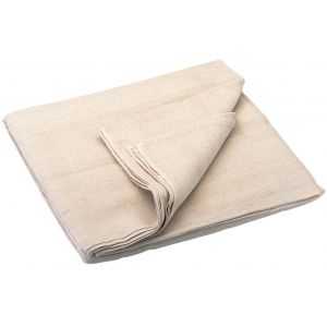 Draper - 3.6 x 2.7M Cotton Dust Sheet
