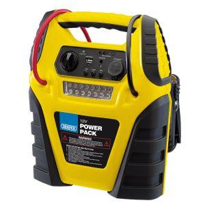 Draper - 12V Power Pack