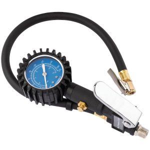 Draper - In-Line Tyre Inflator