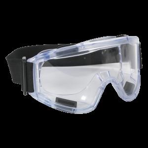 Sealey Premium Indirect Vented Goggles