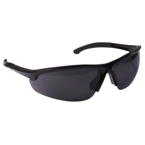 Sealey Zante Style Smoke Lens Safety Glasses with Flexi Arms
