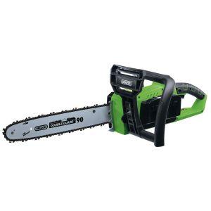 Draper - D20 40V Chainsaw - Bare