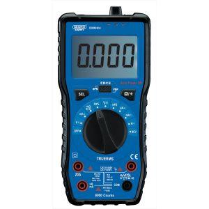 Draper - Digital Multimeter (Auto and Manual Ranging)