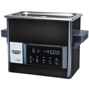 Draper - Ultrasonic Cleaning Tank (3L)