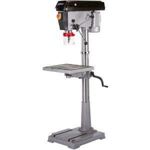 Draper - 12 Speed Heavy Duty Floor Standing Drill (1500W)