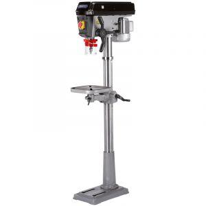 Draper - 16 Speed Heavy Duty Floor Standing Drill (650W)