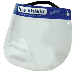 Draper - Disposable Face Shield – Bulk Buy