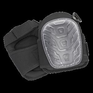 Sealey Hard Shell Gel Knee Pads - Pair