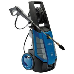 Draper - Pressure Washer with Total Stop Feature (2800W)