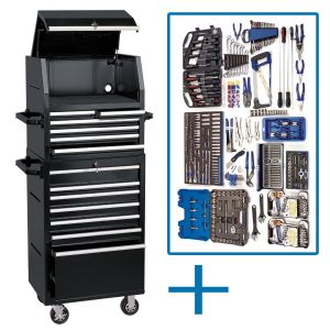 Draper - Workshop Tool Kit (H)