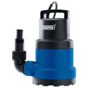 Draper - Submersible Water Pump (250W)