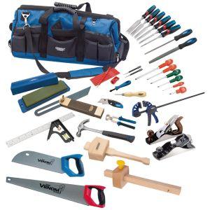 Draper - Carpenter/Joiner Hand Tool Kit