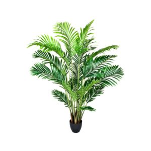 Artificial 150cm Real touch Areca Phoenix palm tree in Pot