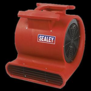 Sealey Air Dryer/Blower 2860cfm 230V