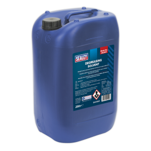 Sealey Degreasing Solvent 25L