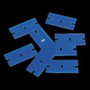 Sealey Composite Razor Blade Pack of 100