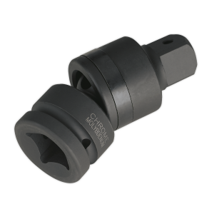 """Sealey Impact Universal Joint 1""""Sq Drive"""