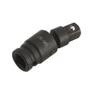 """Sealey Impact Universal Joint 1/2""""Sq Drive"""