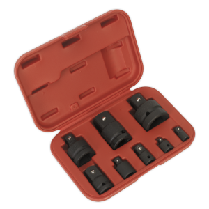 Sealey Impact Socket Adaptor Set 8pc AK5900B