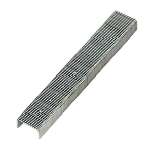Sealey Staples 6mm Pack of 500